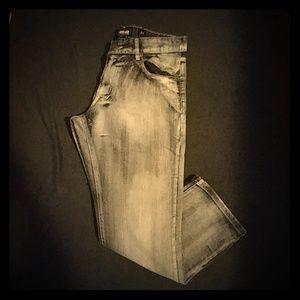 Men's Ecko Unltd Slim Staight Jeans Size 34